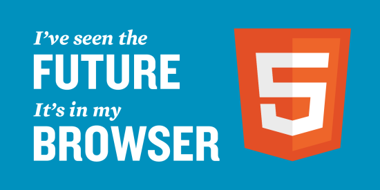 HTML5 RoadShow