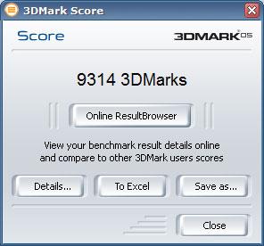 3DMark05 - 7800GTX