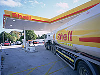 Shell na D1