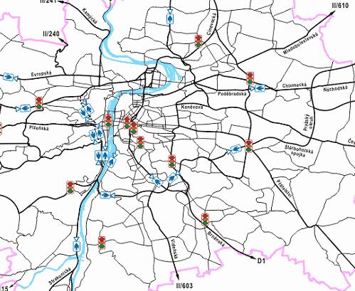 Místa státního teroru v Praze
