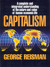 George Reisman: Capitalism