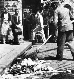 Hyperinflace v Maďarsku, 1946