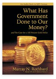 Jak vláda zničila naše peníze