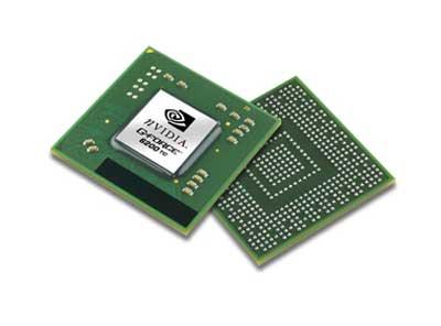 Vzhled TC čipu