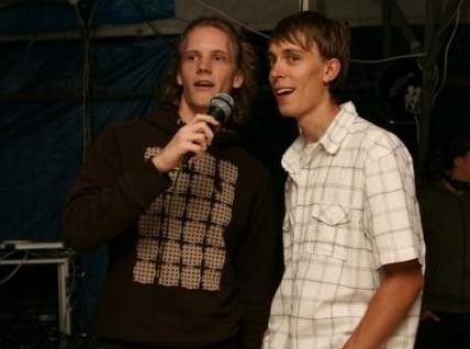 karaoke s kubou