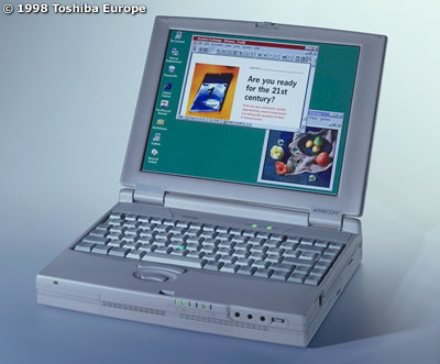 toshiba satellite 490xcdt