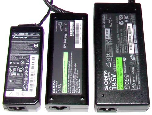 3 adaptery