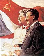 Stalin Gottwald