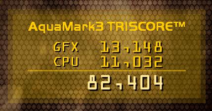 7800GT Aquamark