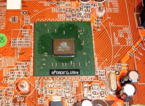 NFORCE4 chipset