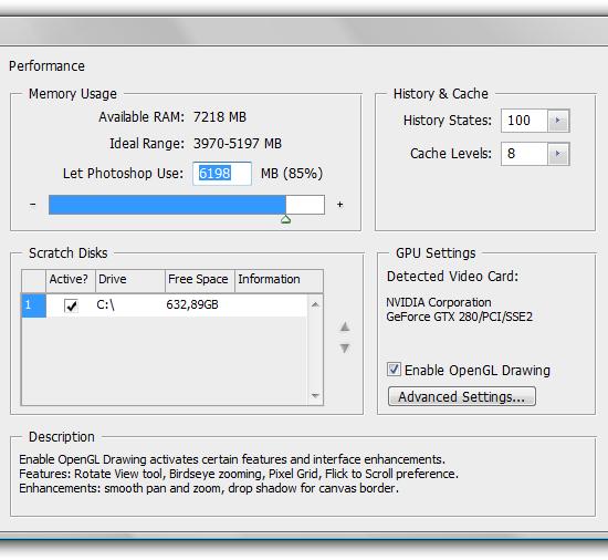 akcelerace pomocí GPU