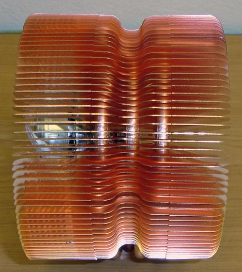 Zalman CPNS9500 LED foto 2