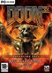 Doom 3 Resurection of Evil