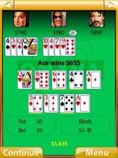 Aces Omaha