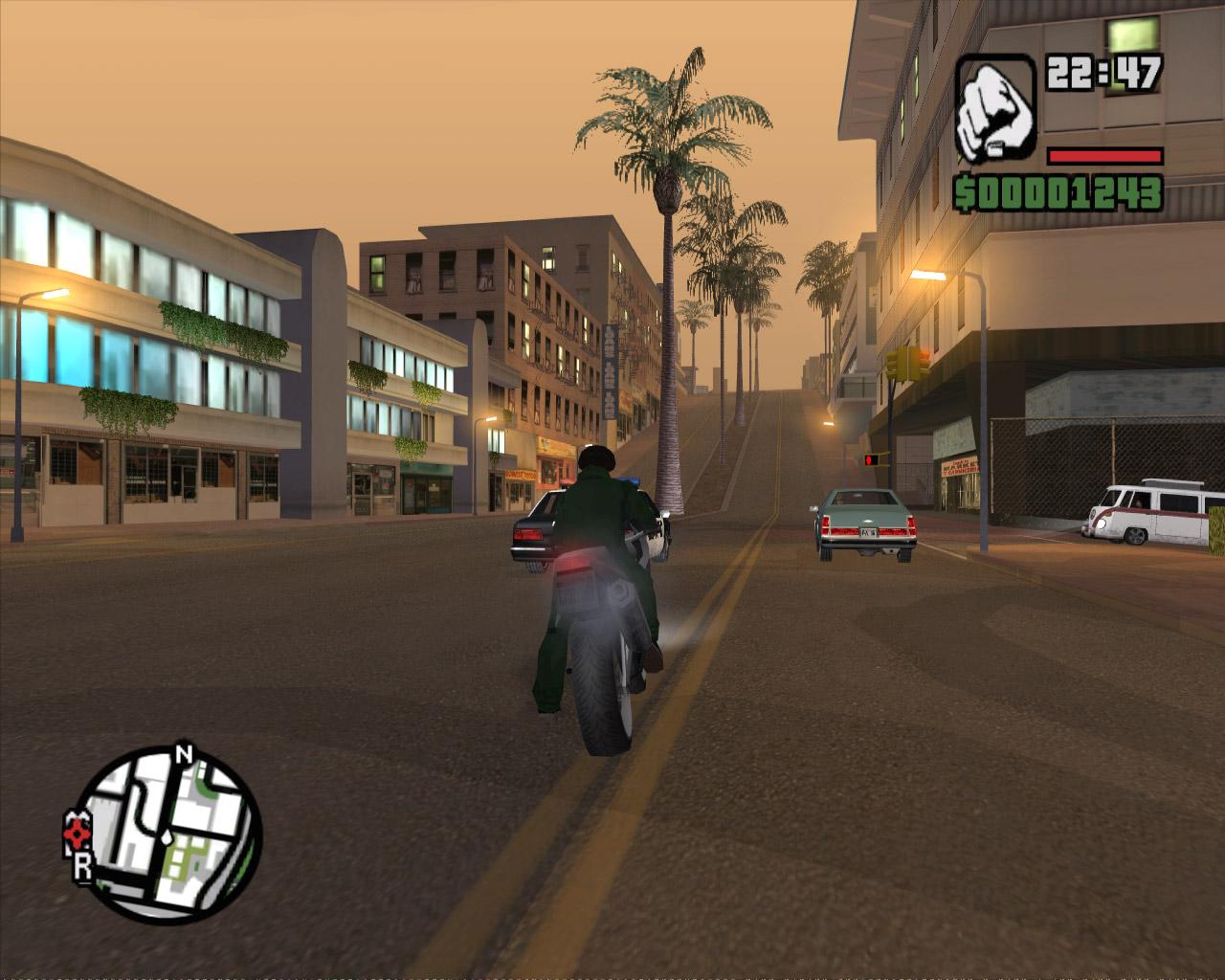 GTA San Andreas ISO Download Untuk PC