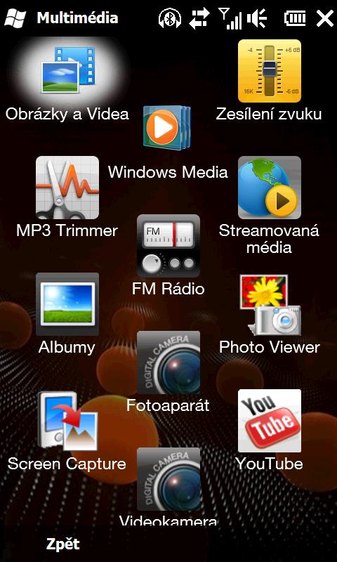 HTC HD2 - důvod 14