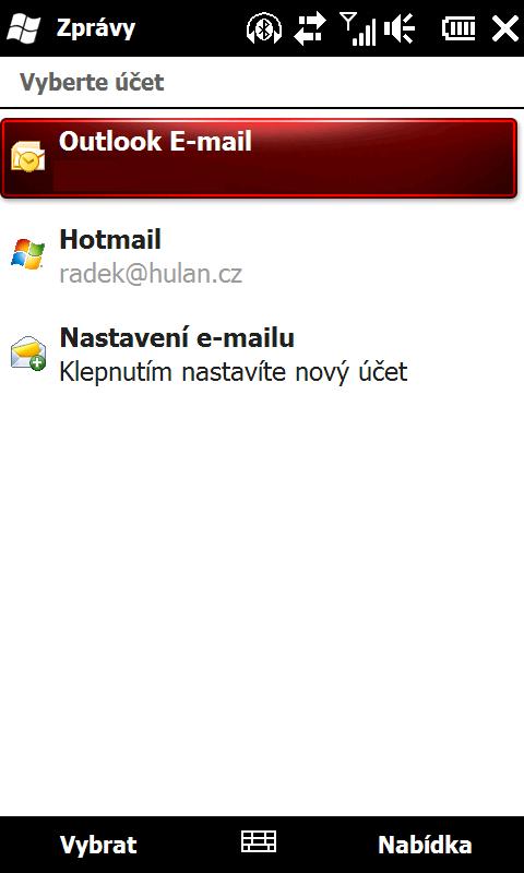 HTC HD2 - důvod 17