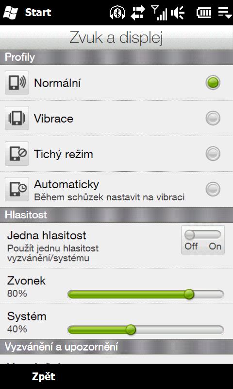 HTC HD2 - důvod 29