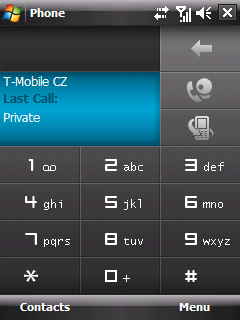 HTC skin pro telefon