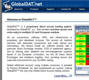 GlobalDAT.eu