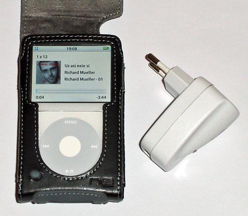 iPod pozdro