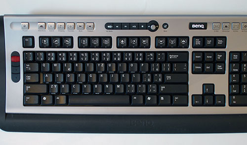 klávesnice BenQ