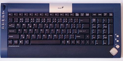 klávesnice Genius