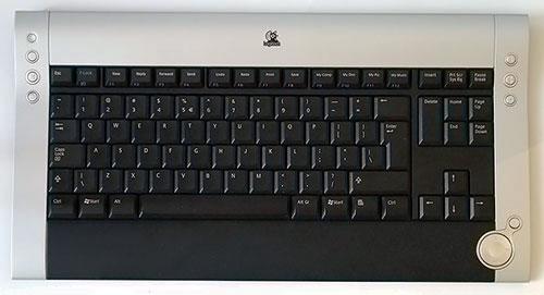 klávesnice diNovo