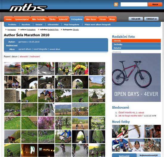 MTBS.cz fotogalerie