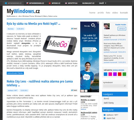 MyWindows.cz