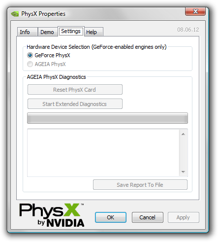 physx sdk download windows 10