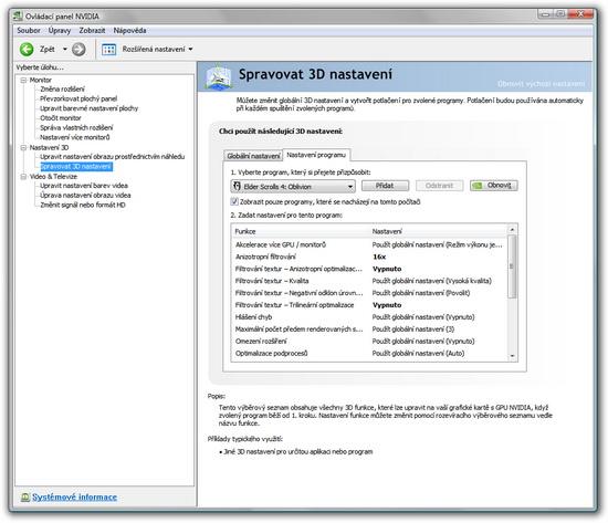 NVIDIA Forceware 174.51
