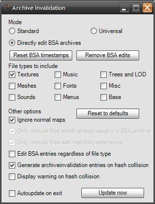 Oblivion Mod Manager Download