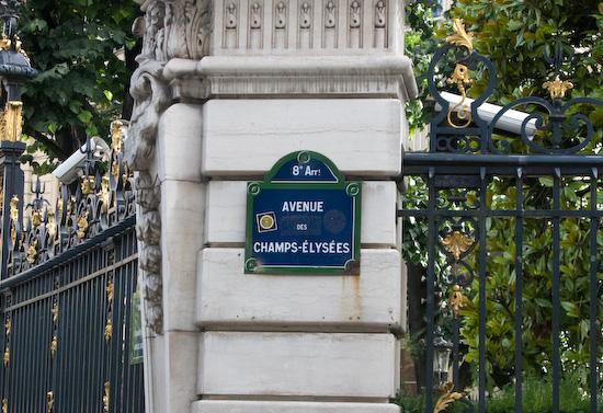 Paříž 1