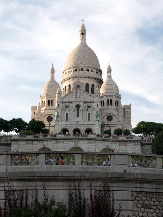 Paříž 10