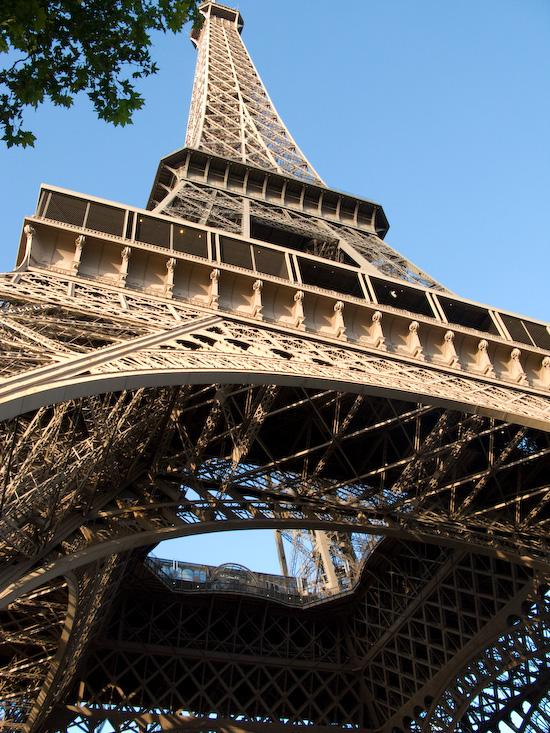 Paříž 2