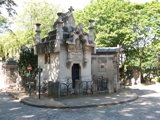 Paříž 3