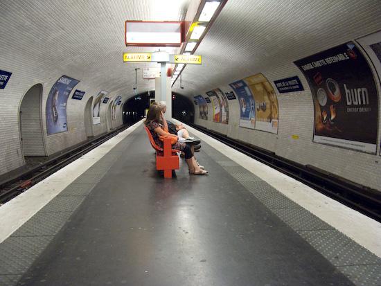 Paříž 5