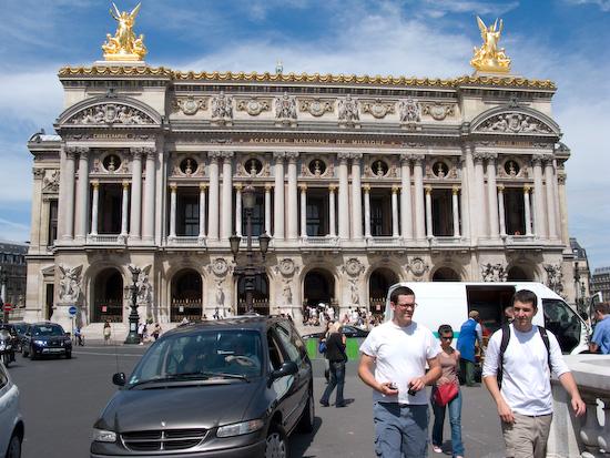 Paříž 6
