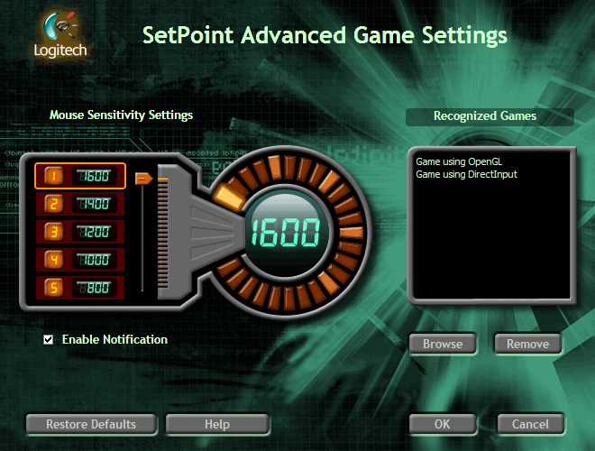 SetPoint Games