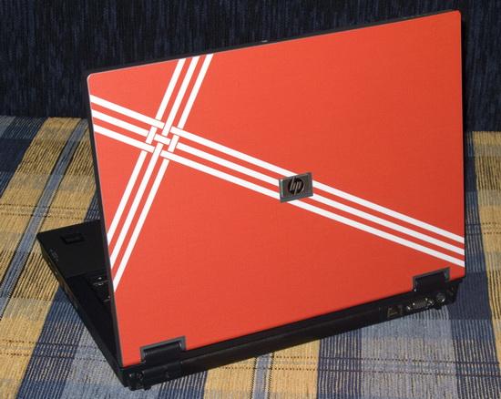 červená nálepka - foto 2