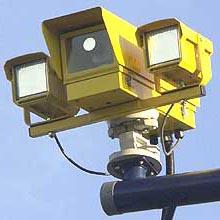 radary a kamery