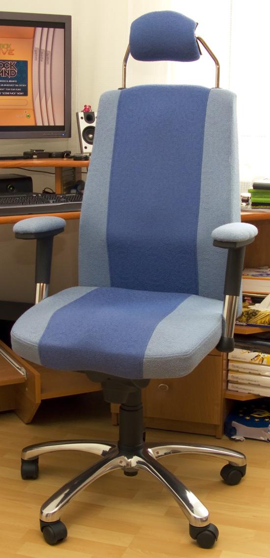 Therapia Maxi 9922 ergonomická kancelářská židle