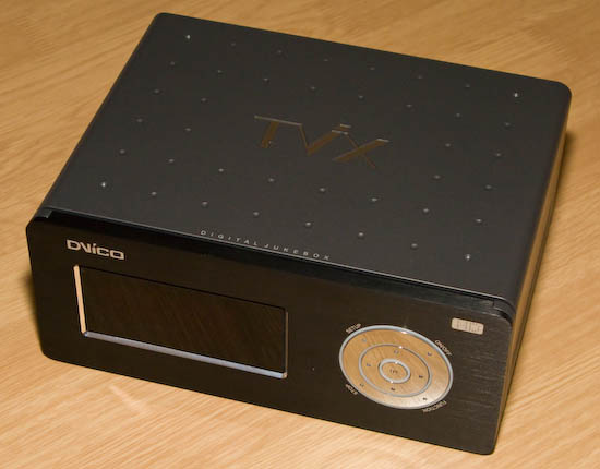 TViX M-6500A