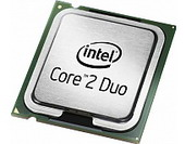 Intel Core2Duo E6600