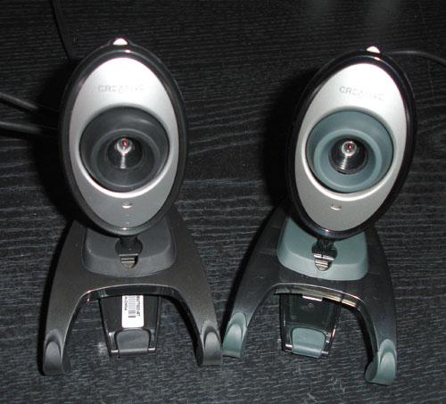 Foto kamer