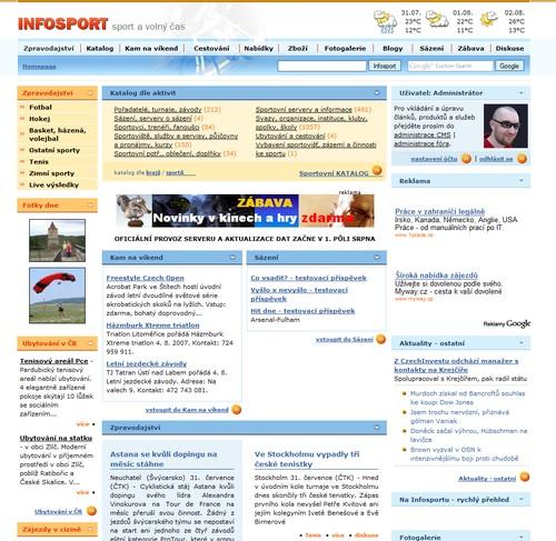 Infosport.cz
