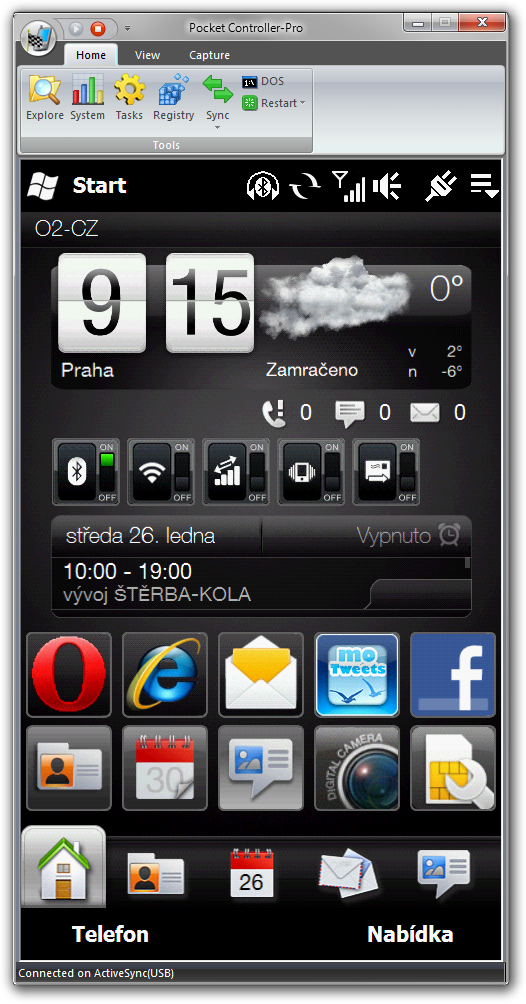 Pocket Controller Pro