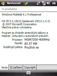 ROM OS