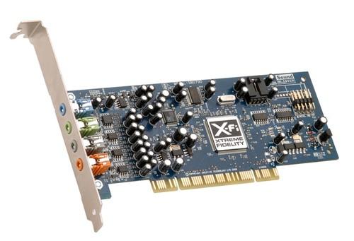X-Fi Xtreme Audio není X-Fi, ale marketingový podvod
